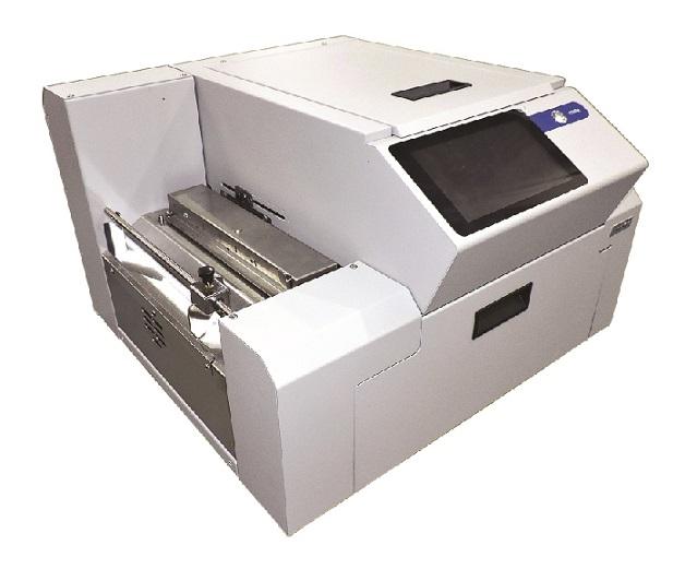 JL1生产型触摸屏彩色打印机